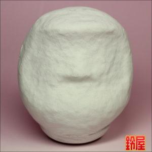 高崎だるまの作り方:高さ9cm